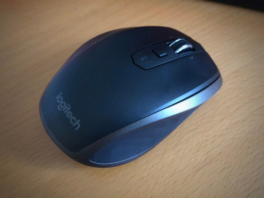 Logitech Anywhere 2 mouse