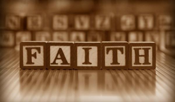 Faith & Grace