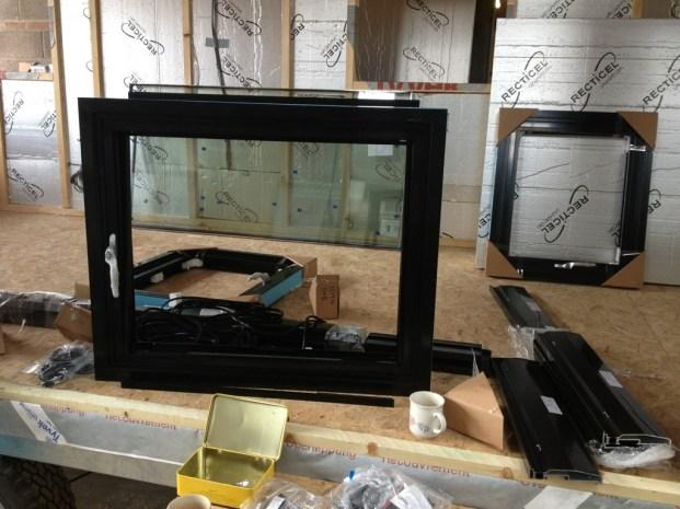 Flat screen TVs!