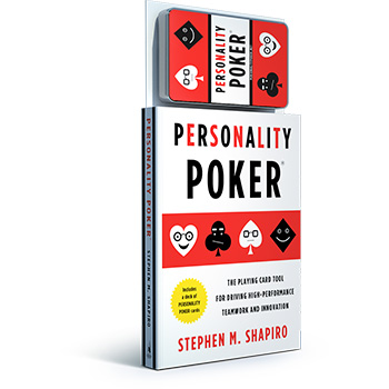 Personality Poker (3D)