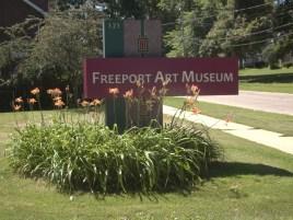 Freeport Art Museum
