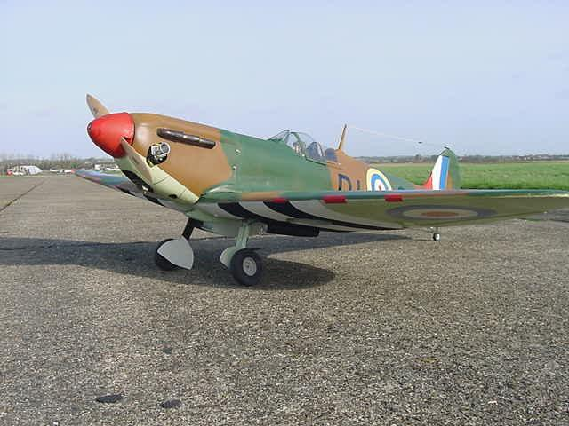 spitfire 4