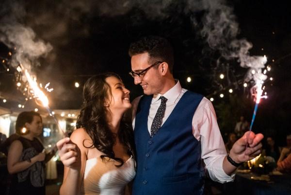 11 Fullerton Wedding