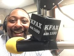 stephen theard radio show