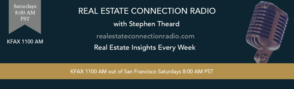 The Real Estate Connection radio talk show