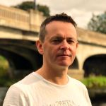 Stephen Towill Hypnotherapy Glasgow