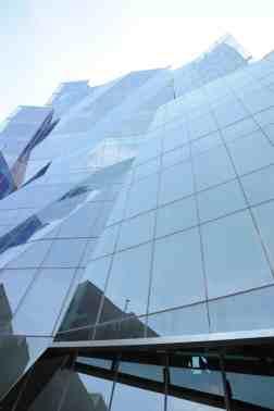 UTS Business School, Sydney - Frank Gehry 05_Stephen Varady Photo ©