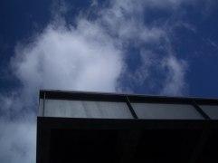 Neue Nationalgallerie, Berlin - Mies van der Rohe 08_Stephen Varady photo ©