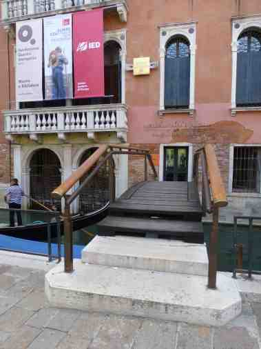 Querini Stampalia, Venice by Carlo Scarpa 01_Stephen Varady photo ©