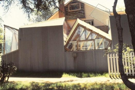Gehry House, Santa Monica, Los Angeles 09_Stephen Varady Photo ©
