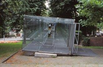 Groningen Glass Video Gallery by Bernard Tschumi 03_Stephen Varady Photo ©