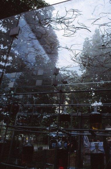 Groningen Glass Video Gallery by Bernard Tschumi 06_Stephen Varady Photo ©