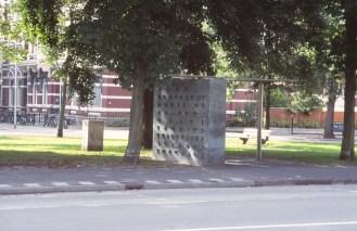 Groningen Video Bus Stop by OMA 01_Stephen Varady Photo ©