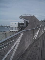 Yokohama Port Terminal by Foreign Office Architects 09_Stephen Varady Photo ©