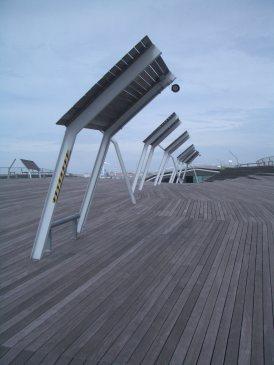 Yokohama Port Terminal by Foreign Office Architects 43_Stephen Varady Photo ©