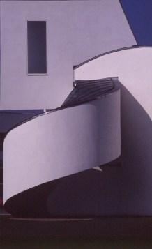 Vitra Design Museum by Frank Gehry 16_Stephen Varady Photo ©