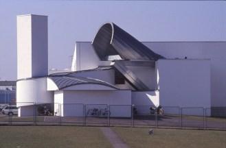 Vitra Design Museum by Frank Gehry 24_Stephen Varady Photo ©
