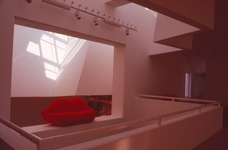 Vitra Design Museum by Frank Gehry 50_Stephen Varady Photo ©