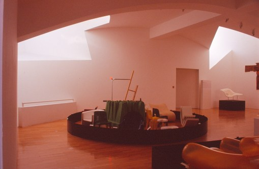 Vitra Design Museum by Frank Gehry 58_Stephen Varady Photo ©