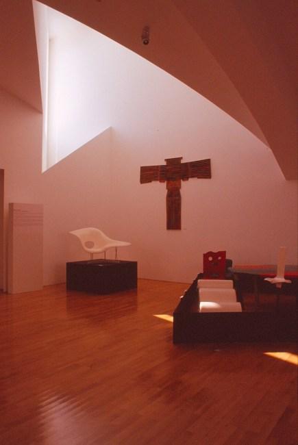 Vitra Design Museum by Frank Gehry 64_Stephen Varady Photo ©