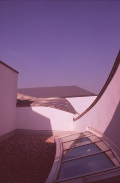 Vitra Design Museum by Frank Gehry 70_Stephen Varady Photo ©