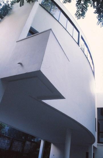 Maison La Roche by Le Corbusier 03_Stephen Varady Photo ©