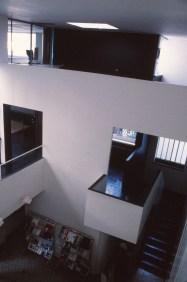 Maison La Roche by Le Corbusier 05_Stephen Varady Photo ©