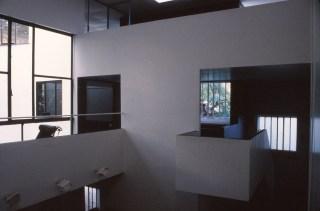 Maison La Roche by Le Corbusier 08_Stephen Varady Photo ©