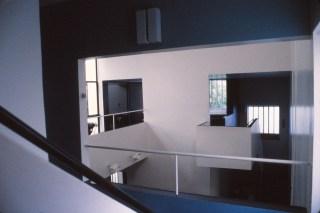 Maison La Roche by Le Corbusier 10_Stephen Varady Photo ©