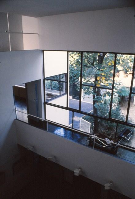 Maison La Roche by Le Corbusier 11_Stephen Varady Photo ©