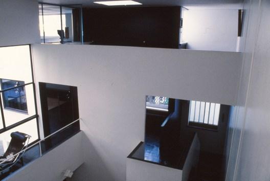 Maison La Roche by Le Corbusier 12_Stephen Varady Photo ©