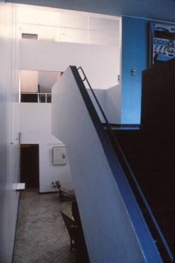 Maison La Roche by Le Corbusier 14_Stephen Varady Photo ©
