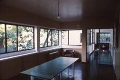 Maison La Roche by Le Corbusier 20_Stephen Varady Photo ©