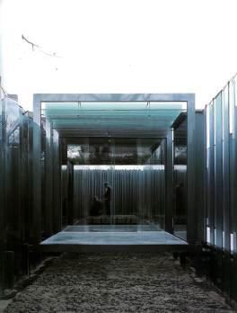Les Cols Pavilions 02