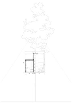 Tham & Videgård Arkitekter - Tree Hotel section