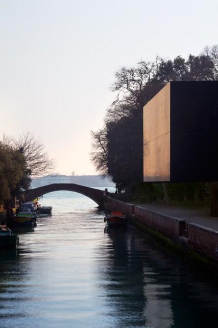 Venice Biennale Australian Pavilion by DCM 10