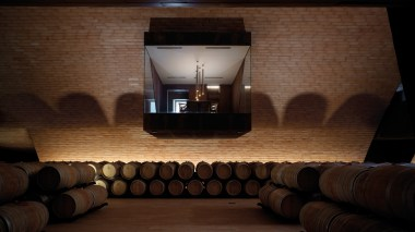 Antinori Winery by Archea Associati 07