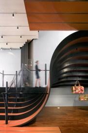 Longchamp Store by Heatherwick Studio 02