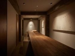 Sushi Yoshii by Suppose Design Studio 05