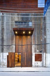 The Waterhouse Hotel on South Bund by Neri & Hu 05