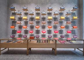 Valentino Flagship Store by David Chipperfield 09