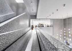 Valentino Flagship Store by David Chipperfield 10