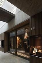 Clyfford Still Museum by Allied Works Architecture 09