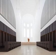 St. Moritz Church, Augsburg by John Pawson 14