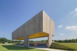 Webb Chapel Park Pavilion by Studio Joseph 02