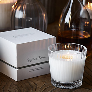 Highland Escape Candle