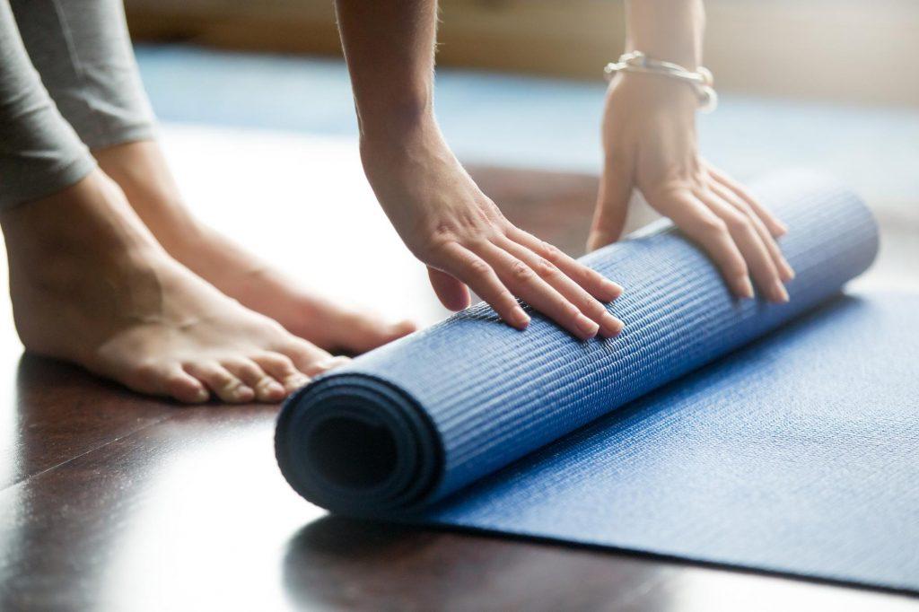 stephie yoga