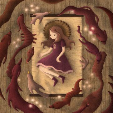 Ashlyn Dreaming