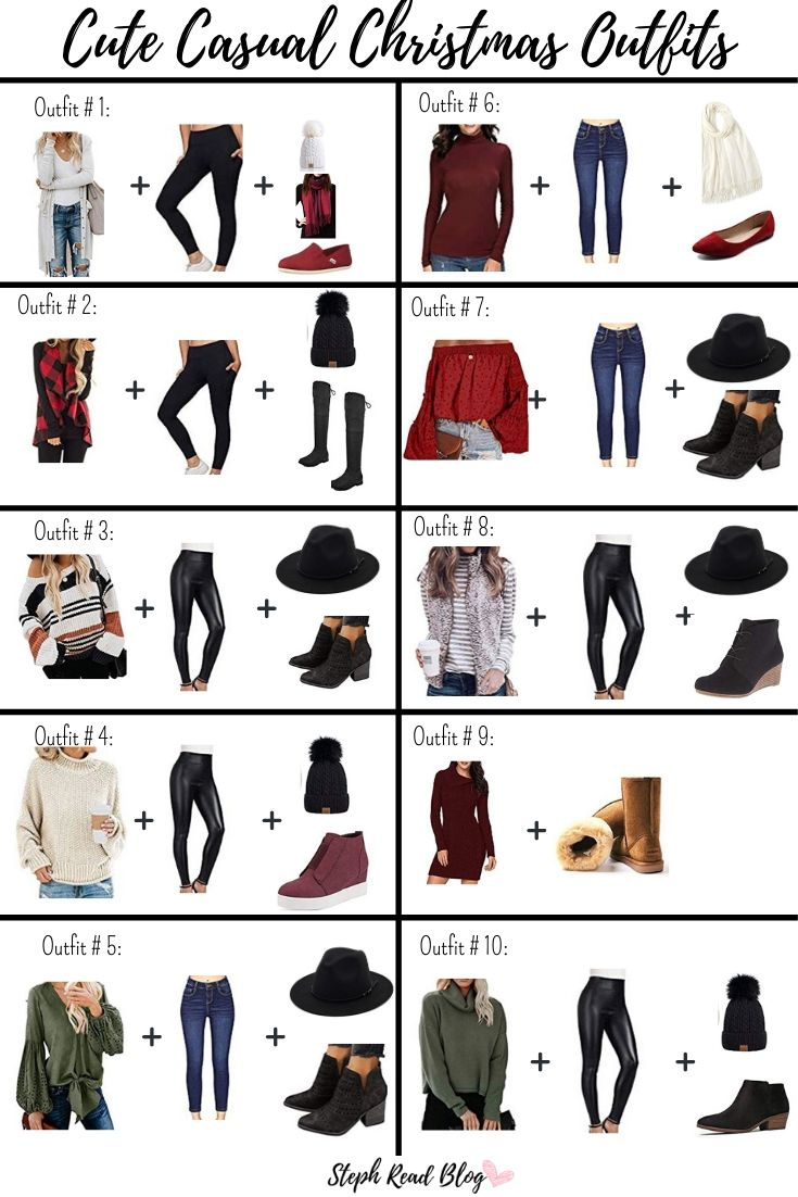 affordable amazon finds for the perfect christmas outfit steph read blog affordable amazon finds for the perfect
