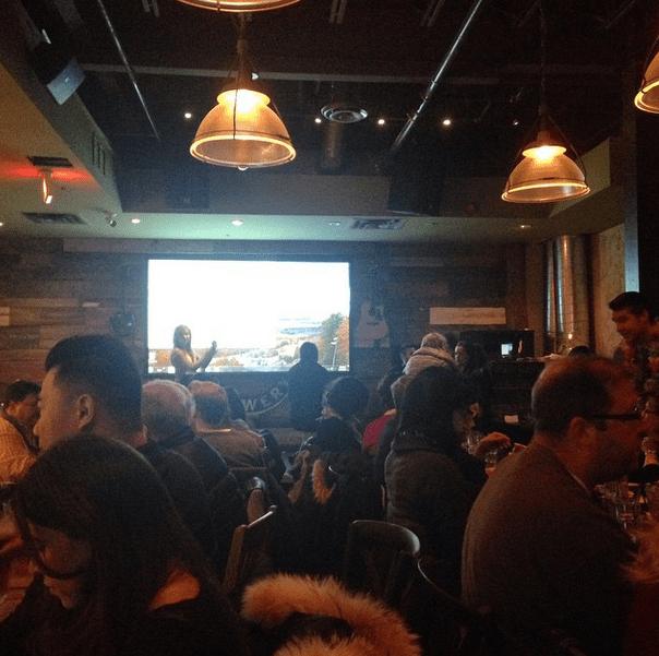 Soup Ottawa #8 – Prototype